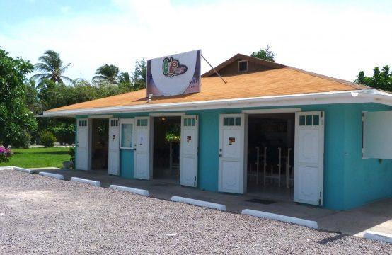 Frigate Bay Commercial Rental – Rented