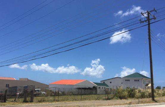 Lime Kiln Commercial Park Land