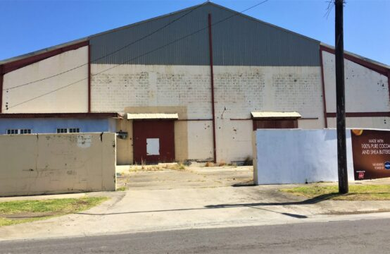 Bay Road Commercial Rental