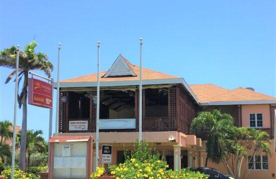 Frigate Bay Commercial Rental 2