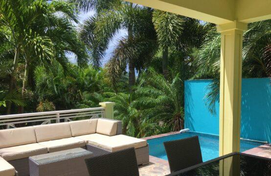 Villa Chilla – CALYPSO BAY RESORT